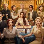 'Alta mar' estrena su segunda temporada en Netflix