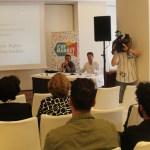 CIIF Market: La dictadura de las buenas historias sitúa a los guionistas en el trono de la toma de decisiones del nuevo modelo audiovisual