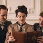 'Curiosa' – estreno en cines 4 de octubre