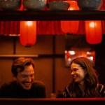 La primera serie de Isabel Coixet, 'Foodie Love', se estrenará en HBO España el 4 de diciembre