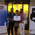 Los proyectos 'Samuel and the Light' y 'Cuidadoras' triunfan en el Foro de Coproducción de Documentales Lau Haizetara 2019