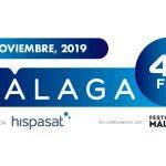 El cortometraje turco 'Gümus' se alza ganador del Málaga 4K Fest 2019