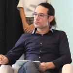 """Mario Madueño: """"Poder ver a otros profesionales es lo que enriquece eventos como Ventana CineMad, pero somos conscientes de la situación"""""""
