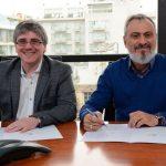 The Mediapro Studio firma con la argentina América TV para tres proyectos de ficción