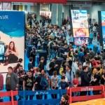 La quinta edición de Madrid Games Week abre sus puertas