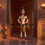 Jordi Gasull, uno de los guionistas y productores de 'Tadeo Jones', prepara el filme de animación 'Moomios'