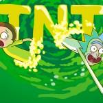 La cuarta temporada de 'Rick y Morty' llega a España en simultáneo a través de TNT y HBO España
