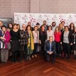 El sector audiovisual y el educativo abogan en Valladolid por lanzar un Plan de Fomento del Cine