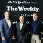 Odisea y Movistar+ se alían para traer a Esapaña 'The Weekly', serie documental de The New York Times