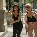 'Vis a vis: El oasis' anuncia su casting completo, con Maggie Civantos, Najwa Nimri e Itziar Castro como protagonistas