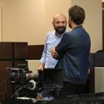 Antonio Méndez Esparza rueda su primer documental: '2nd Judicial Court', de nuevo producido por Aquí y Allí Films