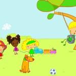 El canal británico Milkshake adquiere la coproducción hispano-irlandesa 'MyaGO'