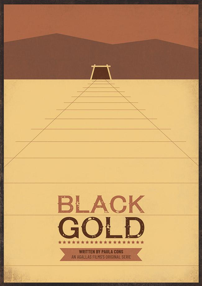 Oro negro Black Gold Agallas Films