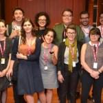Varios proyectos con producción española viajan a Ventana Sur 2019