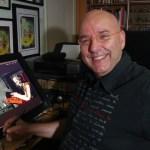 El animador Raúl García imparte una clase magistral en Vitoria sobre la importancia del story-board en la narración audiovisual