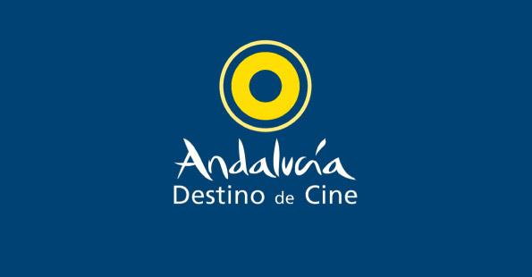 Logo andalucia destino de cine