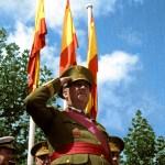 'Franco. La vida del dictador en color' – estreno 18 de noviembre en DMAX