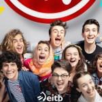 ETB estrena la cuarta temporada de la serie juvenil 'Go!azen'