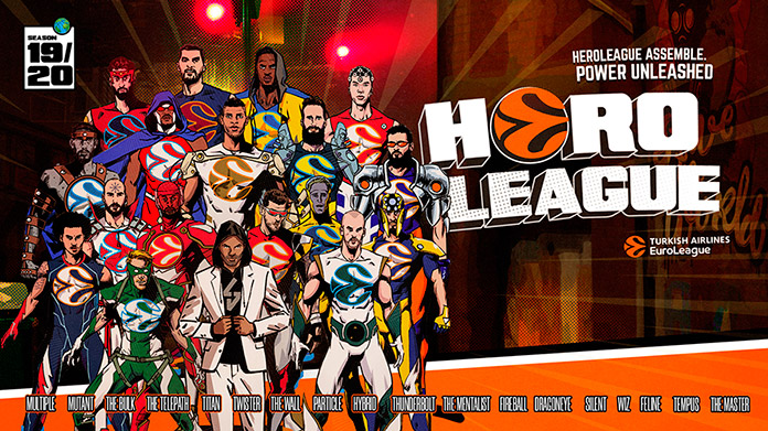 heroleague