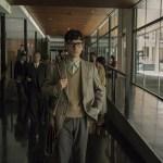 'La línea invisible' calienta motores para su próximo estreno en Movistar+
