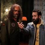 'Ventajas de viajar en tren' de Aritz Moreno opta a mejor comedia europea del año