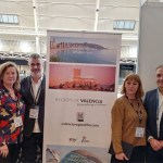 La Comunidad Valenciana se presenta como lugar de rodaje a localizadores de todo el mundo en el Focus de Londres