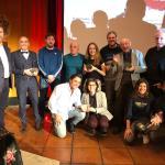 'El último pensionista', rodado en Sangüesa, gana el primer premio del VII Certamen de Cortometrajes Navarra, Tierra de Cine