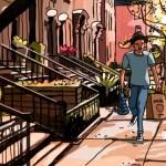 España participa en nueve proyectos de largometraje seleccionados para Cartoon Movie 2020