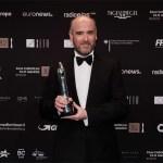 Antonio Banderas y 'Buñuel en el laberinto de las tortugas' triunfan en los 32° Premios del Cine Europeo