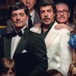 'El traidor' – estreno en cines 5 de diciembre