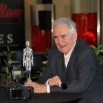 La Academia de Cine y la AEC homenajean también al director de fotografía, restaurador e investigador Juan Mariné