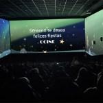 Ocine inaugura en Badalona la mayor sala inmersiva ScreenX del mundo y un nuevo complejo en Alcorcón