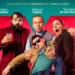 Tráiler de 'Para toda la muerte', comedia negra de Alfonso Sánchez