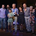 Un total de 219 obras de 17 países aspiran a los terceros Premios Quirino de la Animación Iberoamericana
