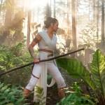 La taquilla decrece un 10 por ciento en el último fin de semana del año, con 'Star Wars 9' en lo más alto