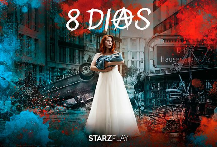 8 dias starzplay