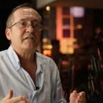 El cine andaluz rinde homenaje al cineasta Juan Sebastián Bollaín con el premio ASECAN de Honor