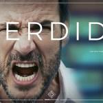 'Perdida' – estreno 14 de enero en Antena 3