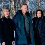 'Wisting' – estreno 27 de febrero en AMC