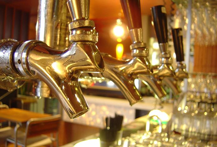 cerveza bares