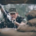 'El General Naranjo' – estreno 20 de enero en FOX