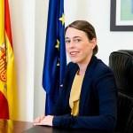 Andrea Gavela Llopis, nueva Subsecretaria de Cultura y Deporte