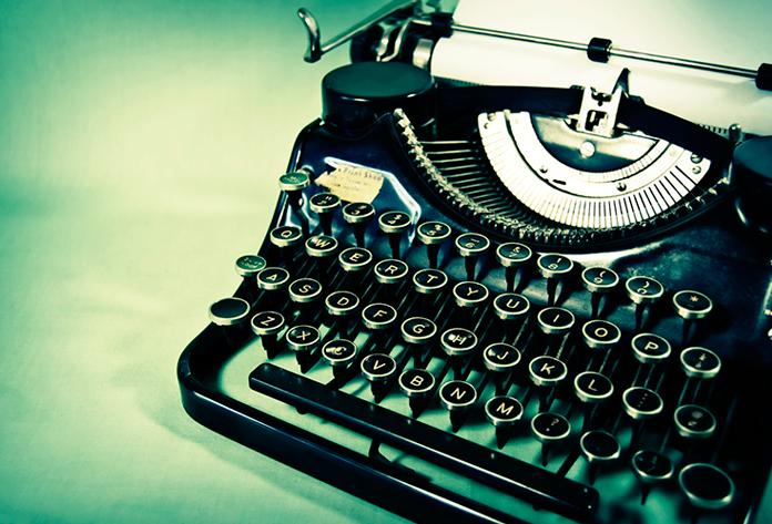guion escribir