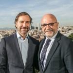 Carlos Rosado: «Spain Film Commission quiere contribuir a formar ese hub audiovisual español del que habló el presidente del Gobierno»