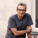 Mariano Barroso, Melitón de Honor en la segunda edición del Festival Internacional de Cine de Navarra