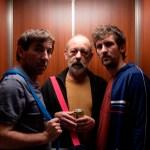 'El plan' – estreno en cines 21 de febrero