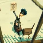 Sergio Pablos y Filmin, nominados en los Cartoon Tributes 2020