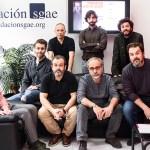 El Laboratorio de Creación de Series de Televisión anuncia los seis proyectos seleccionados de su séptima edición