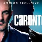 'Caronte' llega a Amazon Prime Video el 6 de marzo