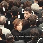 """Emma Lustres produce 'La Unidad': """"Para mi hacer el diseño de producción fue lo más complicado"""""""